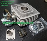 Cilinder KS80  Watergekoelde 100cc membraam 314-02-902_26