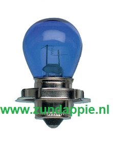 Lamp 12 volt P26S 25 watt BL