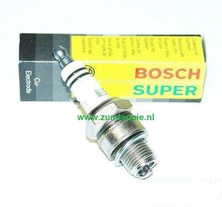 Bougie Bosch W4AC Korte schacht