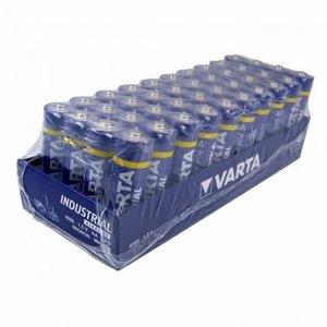 Batterij VARTA penlite lr6/aa doos=40x