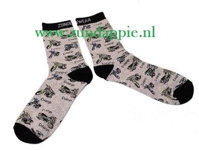 zundapp sokken maat 43-46