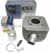 Cilinder-Athena-50cc-4-poorter-geforceerd-uitlaat-32-mm