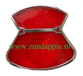 Achterlicht-model-Zandloper-glas-met-rand-en-rubber-433-16.722