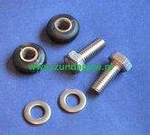 Rubber-tank-met-RVS-bus-Set-Compleet-met-RVS-bouten-ZM1806Z59-400-20.105