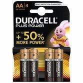 duracel-batterij-+-penlite-mn1500-blister-=-4x-power-plus-50-meer-power