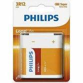 Philips-Longlife-Zinc-3R12-Battery-3R-12-platte-batterij