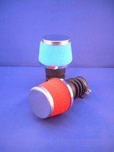 Lucht-filter-foame-Blauw