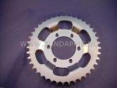 Achtertandwiel-41-tanden-50cc-415-3-16-verzinkt