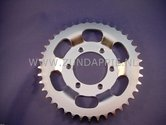 Achtertandwiel-43-tanden-50cc-415-3-16-verzinkt