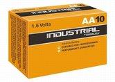 AA-LR6-Batterijen-DURACELL-Industrial-doos-10-stuks