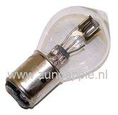 Lamp-12-volt-BA20D-45-40-watt